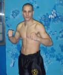 Atleti x1 Boxing