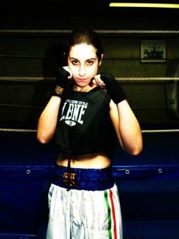 atleta x1 boxing Torino