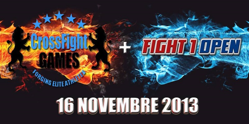 Fight 1 + Cross fight games