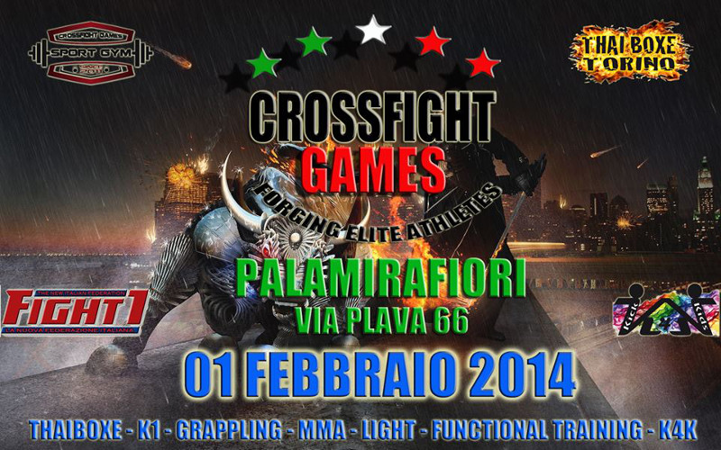 crossfight games