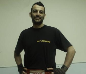 Pier Franco Sanna
