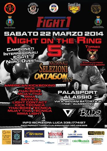 Night on the ring 5